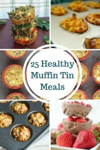 25 Healthy Muffin Tin Meals (2)