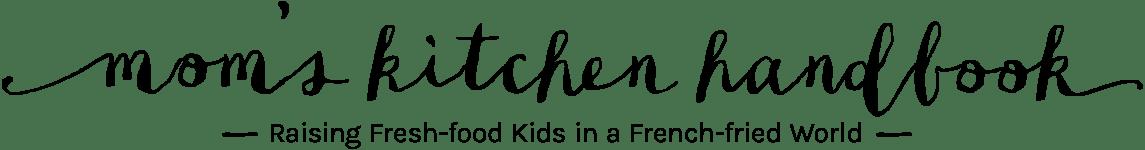 Mom's Kitchen Handbook