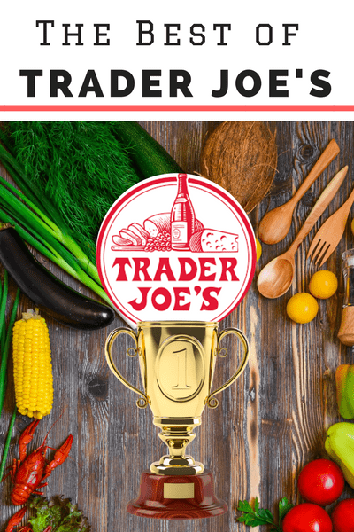 Best of Trader Joe's