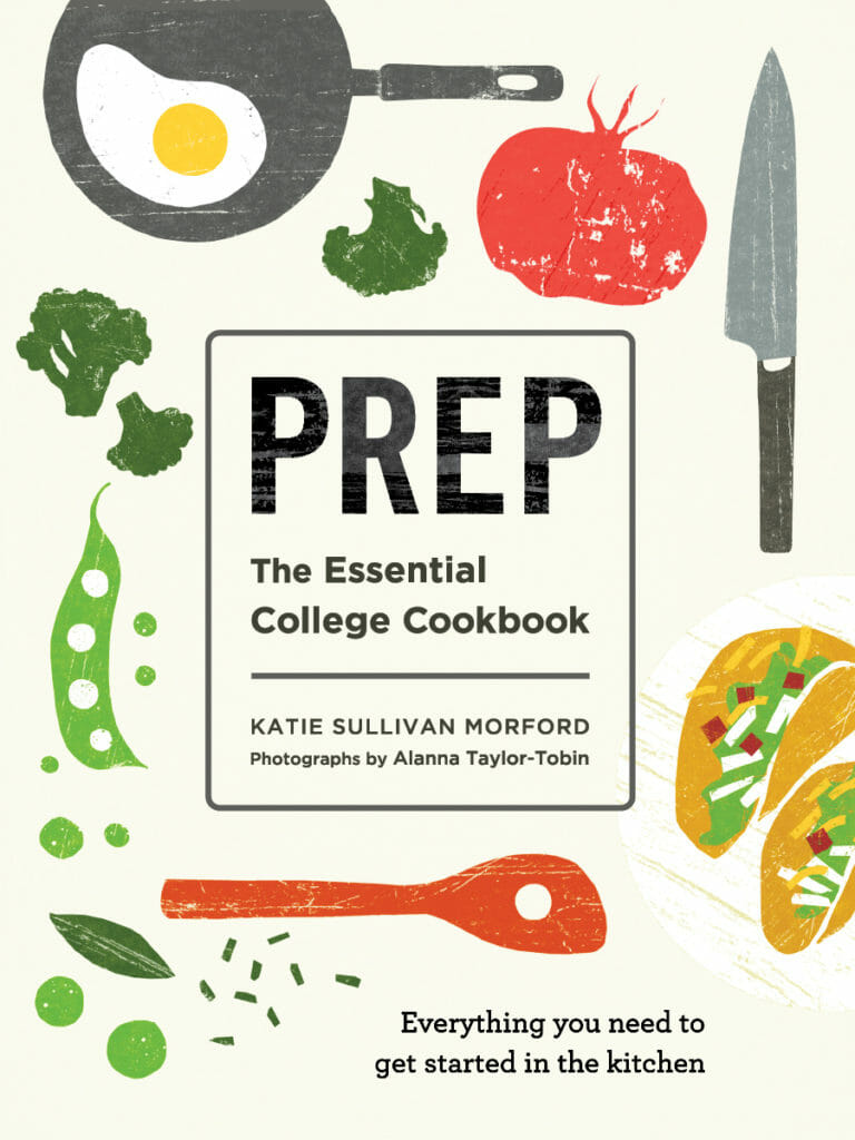Prep The Cookbook